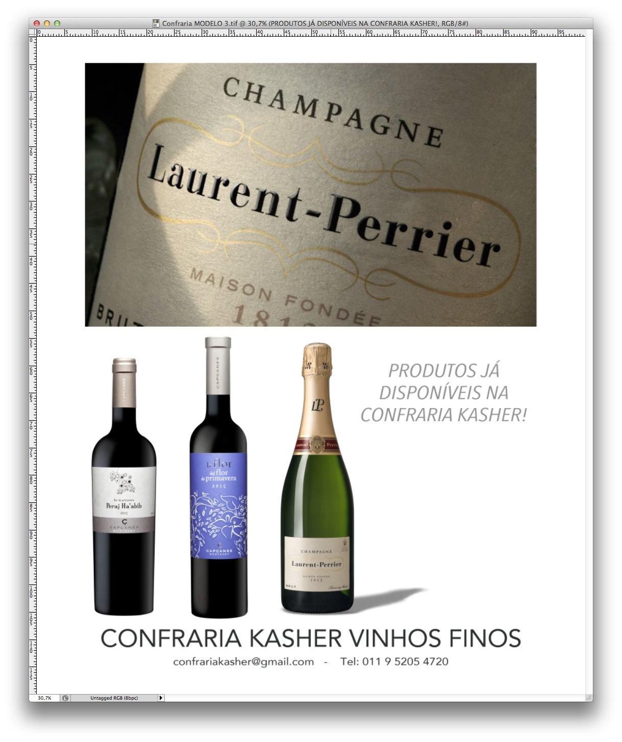 Confraria Kasher - O melhor vinho kosher