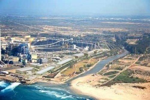 Israel inaugura a maior usina de dessalinização do mundo