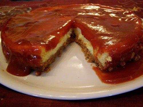 Receita de Torta de Requeijão com Massa Frola Chalavi para Shavuot